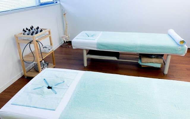 町田 まつもと 治療院